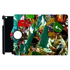 Oasis Apple Ipad 2 Flip 360 Case