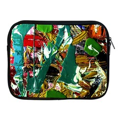 Oasis Apple Ipad 2/3/4 Zipper Cases