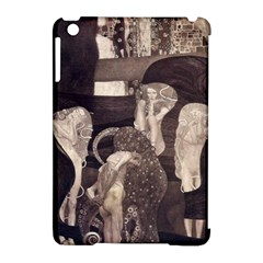 Jurisprudence   Gustav Klimt Apple Ipad Mini Hardshell Case (compatible With Smart Cover)