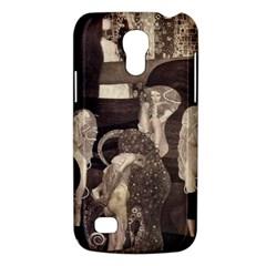 Jurisprudence   Gustav Klimt Galaxy S4 Mini