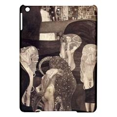 Jurisprudence   Gustav Klimt Ipad Air Hardshell Cases