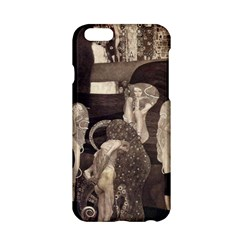 Jurisprudence   Gustav Klimt Apple Iphone 6/6s Hardshell Case