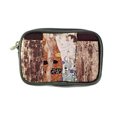The Three Ages Of Woman  Gustav Klimt Coin Purse