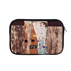 The Three Ages Of Woman  Gustav Klimt Apple Macbook Pro 13  Zipper Case