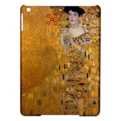 Adele Bloch Bauer I   Gustav Klimt Ipad Air Hardshell Cases