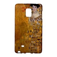 Adele Bloch Bauer I   Gustav Klimt Galaxy Note Edge