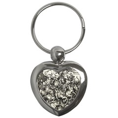 Four Horsemen Of The Apocalypse   Albrecht D¨1rer Key Chains (heart)