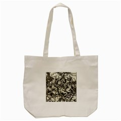 Four Horsemen Of The Apocalypse   Albrecht D¨1rer Tote Bag (cream)