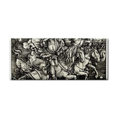 Four Horsemen Of The Apocalypse   Albrecht D¨1rer Cosmetic Storage Cases