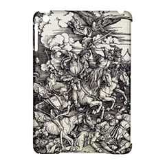 Four Horsemen Of The Apocalypse   Albrecht D¨1rer Apple Ipad Mini Hardshell Case (compatible With Smart Cover)