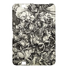 Four Horsemen Of The Apocalypse   Albrecht D¨1rer Kindle Fire Hd 8 9