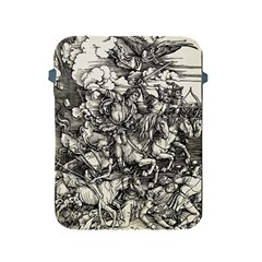 Four Horsemen Of The Apocalypse   Albrecht D¨1rer Apple Ipad 2/3/4 Protective Soft Cases