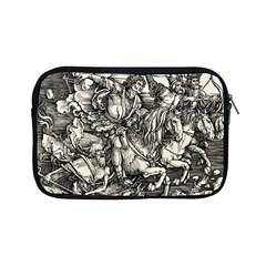 Four Horsemen Of The Apocalypse   Albrecht D¨1rer Apple Ipad Mini Zipper Cases