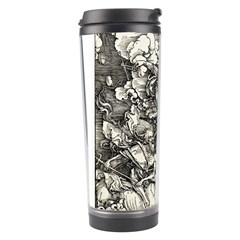 Four Horsemen Of The Apocalypse   Albrecht D¨1rer Travel Tumbler
