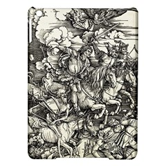 Four Horsemen Of The Apocalypse   Albrecht D¨1rer Ipad Air Hardshell Cases