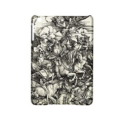 Four Horsemen Of The Apocalypse   Albrecht D¨1rer Ipad Mini 2 Hardshell Cases