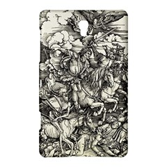 Four Horsemen Of The Apocalypse   Albrecht D¨1rer Samsung Galaxy Tab S (8 4 ) Hardshell Case