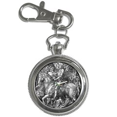 Death And The Devil   Albrecht D¨1rer Key Chain Watches