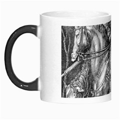 Death And The Devil   Albrecht D¨1rer Morph Mugs