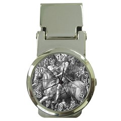 Death And The Devil   Albrecht D¨1rer Money Clip Watches