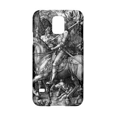 Death And The Devil   Albrecht D¨1rer Samsung Galaxy S5 Hardshell Case