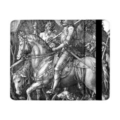 Death And The Devil   Albrecht D¨1rer Samsung Galaxy Tab Pro 8 4  Flip Case