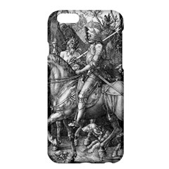 Death And The Devil   Albrecht D¨1rer Apple Iphone 6 Plus/6s Plus Hardshell Case