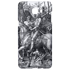 Death And The Devil   Albrecht D¨1rer Samsung C9 Pro Hardshell Case