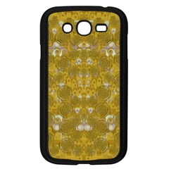 Golden Stars In Modern Renaissance Style Samsung Galaxy Grand Duos I9082 Case (black)