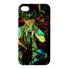 Texas Girl Apple Iphone 4/4s Hardshell Case
