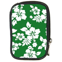 Hibiscus Flower Compact Camera Cases