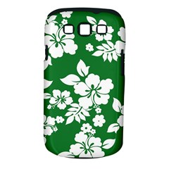 Hibiscus Flower Samsung Galaxy S Iii Classic Hardshell Case (pc+silicone)