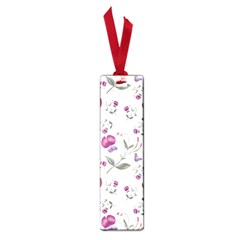 Floral Wallpaper Pattern Seamless Small Book Marks