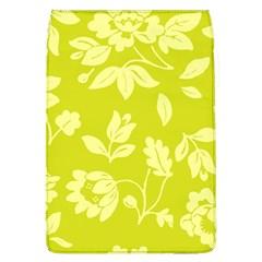 Floral Vintage Wallpaper Pattern Flap Covers (l)