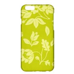 Floral Vintage Wallpaper Pattern Apple Iphone 6 Plus/6s Plus Hardshell Case