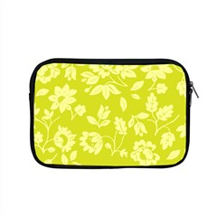 Floral Vintage Wallpaper Pattern Apple Macbook Pro 15  Zipper Case by goodart