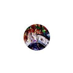 Gatchina Park 1  Mini Buttons