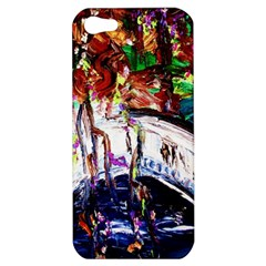 Gatchina Park Apple Iphone 5 Hardshell Case