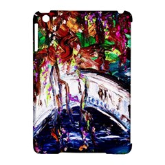 Gatchina Park Apple Ipad Mini Hardshell Case (compatible With Smart Cover)