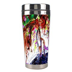 Gatchina Park Stainless Steel Travel Tumblers by bestdesignintheworld