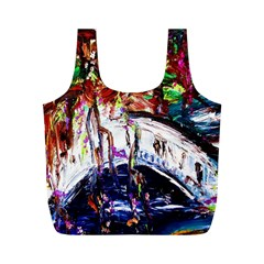 Gatchina Park Full Print Recycle Bags (m)