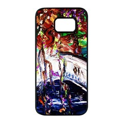 Gatchina Park Samsung Galaxy S7 Edge Black Seamless Case