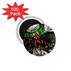Gatchina Park 4 1 75  Magnets (100 Pack)