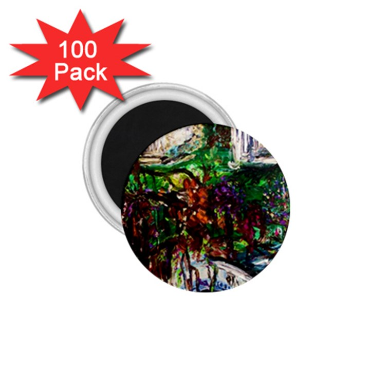 Gatchina Park 4 1.75  Magnets (100 pack)