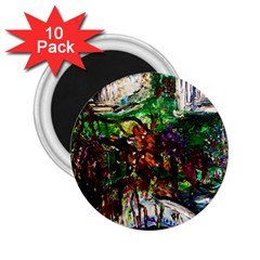 Gatchina Park 4 2 25  Magnets (10 Pack)