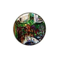 Gatchina Park 4 Hat Clip Ball Marker (10 Pack)