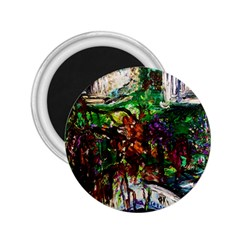 Gatchina Park 4 2 25  Magnets