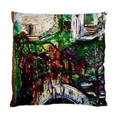 Gatchina Park 4 Standard Cushion Case (one Side)