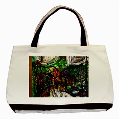 Gatchina Park 4 Basic Tote Bag by bestdesignintheworld