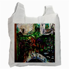 Gatchina Park 4 Recycle Bag (one Side) by bestdesignintheworld